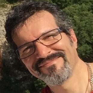 Luca Monterzino