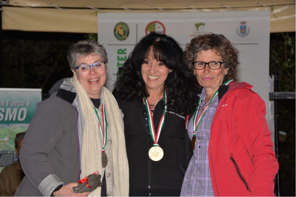 Campionati Italiani Bowhunter Scarlino