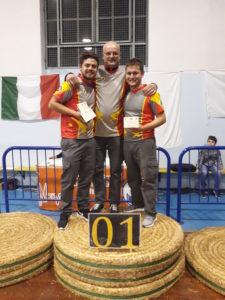 Andrea, Guido e Luca