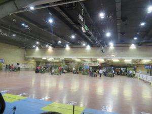 indoor assago