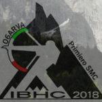ibhc 2018 logo