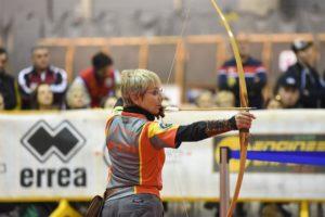 adele roma archery trophy 2018