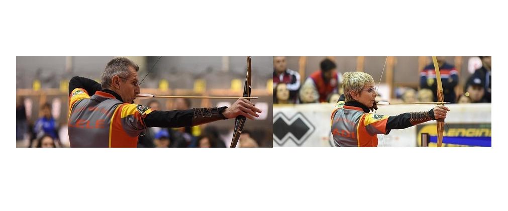 Roma Archery Trophy 2018
