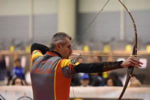 lele roma archery trophy 2018