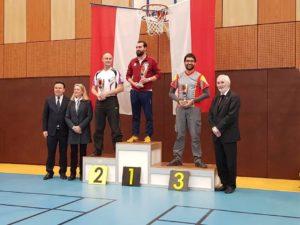 Fabio podio Monaco