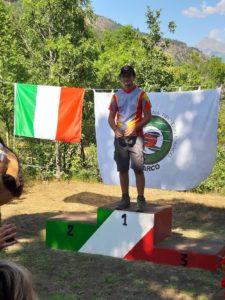 Riccardo 12+12 saint pierre 25.08.2019