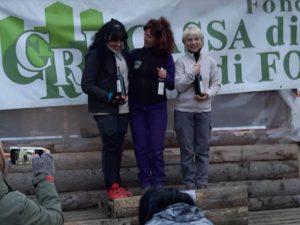 Marina e Adele percorso 01foss 09.02.2020
