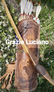 Ciao Luciano